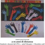 """Iniziative di educazione sconfinata """"I Diritti Umani Universali a 70 anni di distanza"""""""